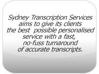 Fast, no-fuss turnaround services